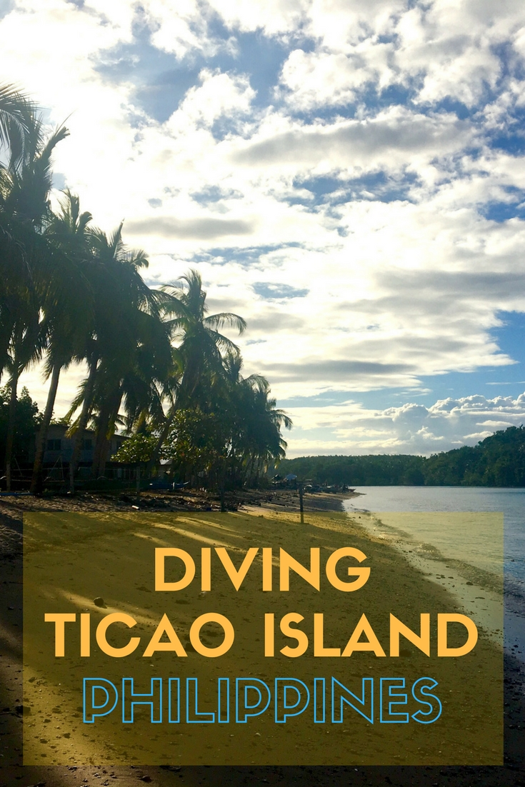 A scuba diving trip to Ticao Island Resort in the Philippines is the perfect mix of great diving, friendly hospitality and fantastic scenery.