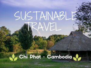 Eco Tourism is a great cause especially when it empowers the local community.