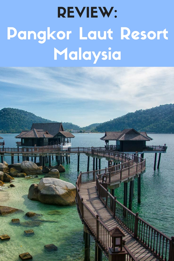 A review of the stunning island paradise of Pangkor Island Resort, Malaysia. Just a 3 hour drive from Kuala Lumpur and another world away. The perfect romantic escape for your next anniversary, birthday or long weekend.