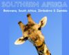 Expat Getaways 2 Week Southern Africa - Botswana, South Africa, Zimbabwe and Zambia