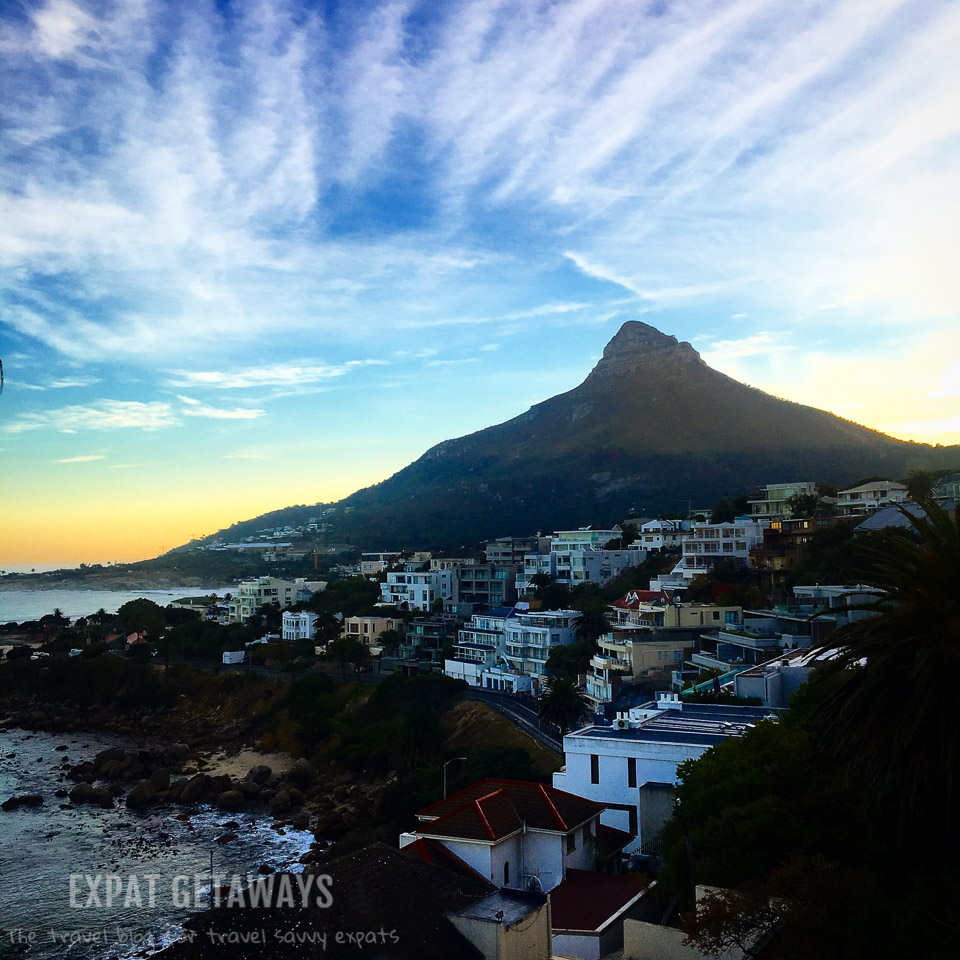 Cape Town is a traveller's favourite for good reason. Expat Getaways 2 Weeks Southern Africa.