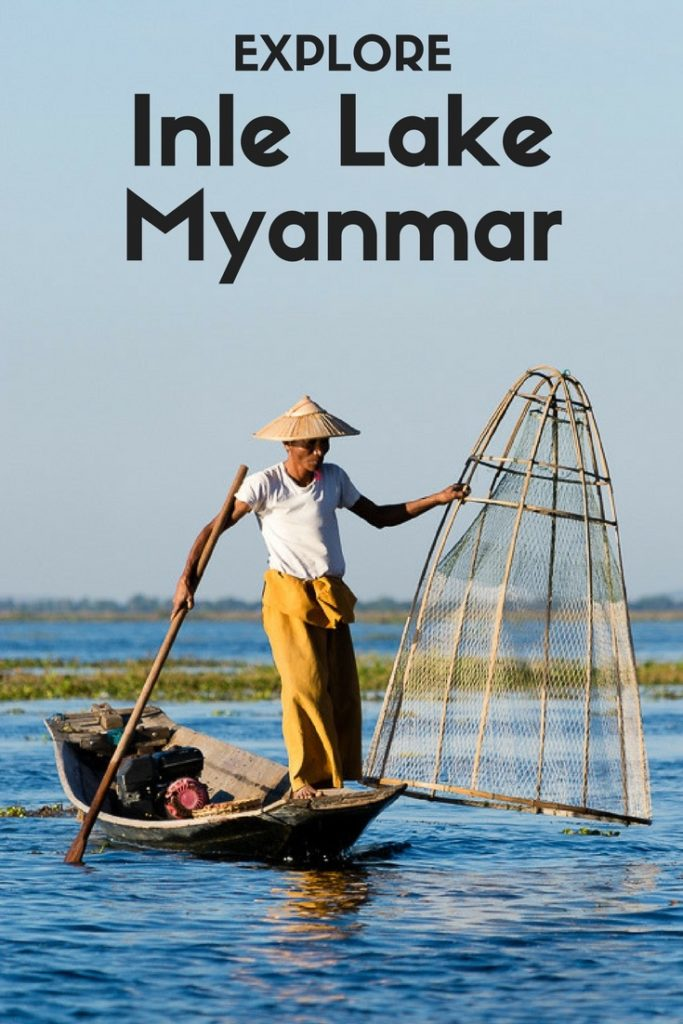 Inle Lake fast became our favourite destination in Myanmar. Your expert guide on making the most of your Inle Lake stay during your next Myanmar travel.
