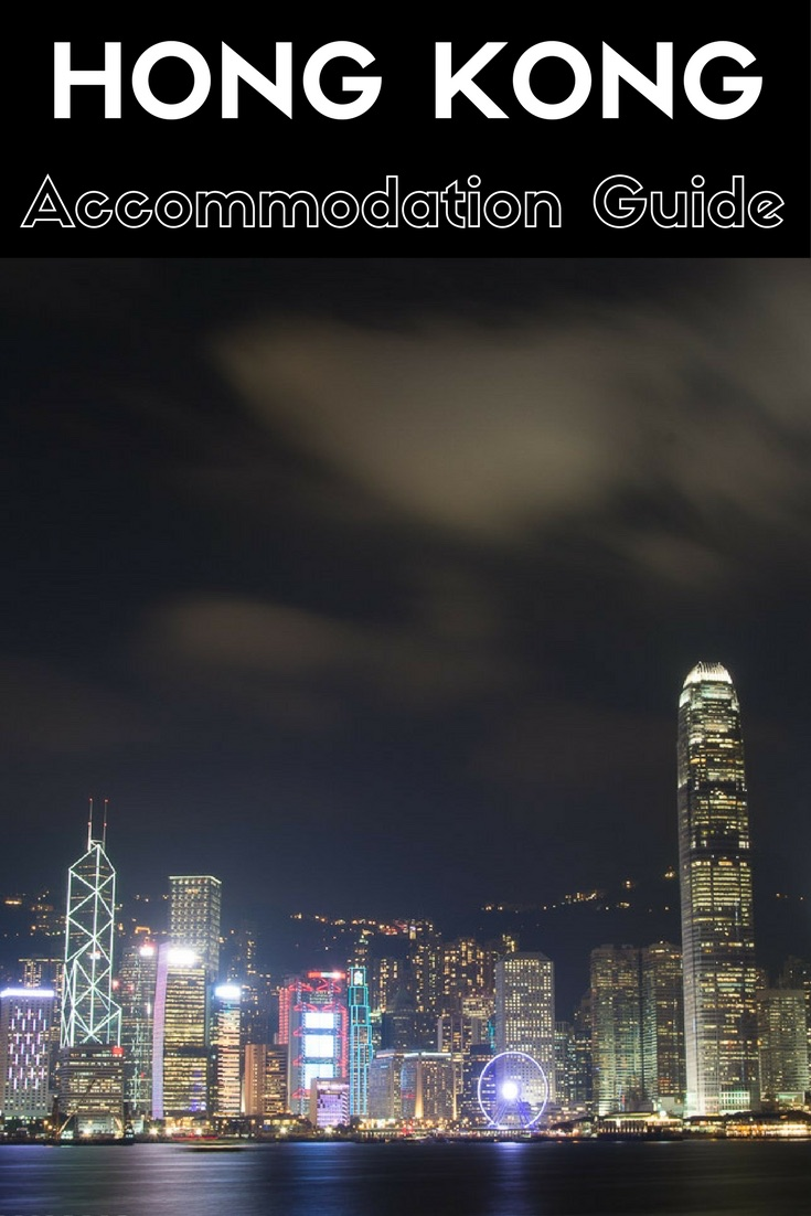 Your guide on where to stay in Hong Kong, hotel recommendations and neighbourhood guides.