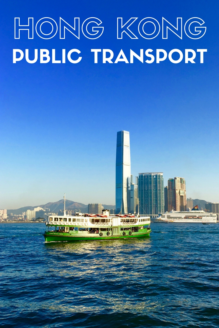 Your complete guide to public transport in Hong Kong. All you need to know about Hong Kong Airport, the MTR, buses, trams, ferries and taxis. Expat Getaways, First Time Hong Kong - Public Transport.