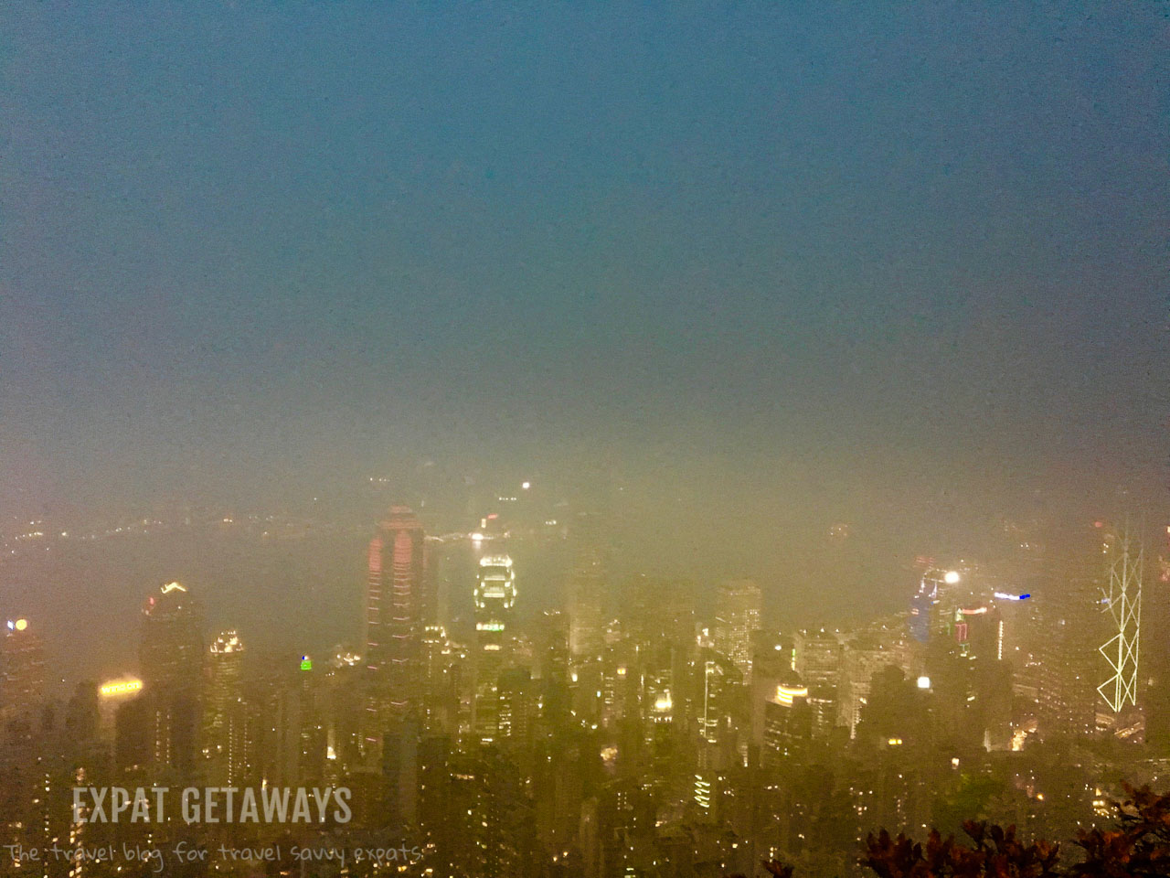 Spring weather is unpredictable. The weather warms up, but visibility can be poor. Expat Getaways, First Time Hong Kong Survival Guide - weather and seasons.