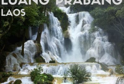 Expat Getaways 48 Hours in Luang Prabang, Laos.